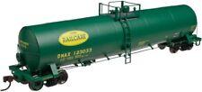 Atlas Master HO 20003166 ACF 23 500 Gallon Tank Car Dana Railcare Dnax #123042