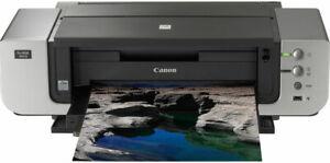 Canon PIXMA Pro9000 MARK II Professional Inkjet Photo Printer (3295B002)