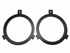 Speaker Adapter Spacer Rings SAK011_55 - Fits Chrysler, Dodge, And Jeep