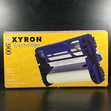 Xyron Cartridge Model 900 - New In Sealed Box!