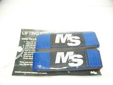 Neoprene Padded DEMHA IMPEX Brand new  Pro Weight Lifting Strap Made of Cotton