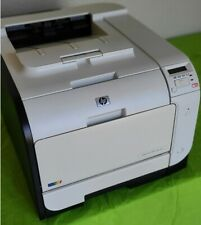 HP LaserJet Pro 400 M451nw Color Printer ** PRICED TO SELL ** NEEDS TONERS ***