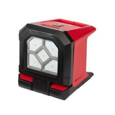 New Milwaukee 2365-20 M18 18 Volt Rover Mounting LED Flood Light Cordless