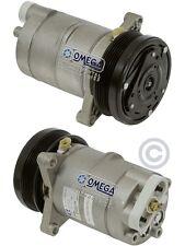 Omega Environmental 20-10670-AM A/C Compressor install kit