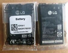 Factory sealed brand new  LGIP-531A 950mAh original LG authentic Battery.
