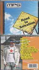 Martie Peters Group - Road To Salvation (2007) AOR, Shades & Peters, Push, Fate