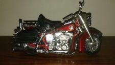 Vintage Matchbox Harley Davidson Hog 1992 Very Nice Condition Rare