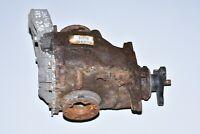 BMW E92 320d E81 E90 E91 Hinterachsgetriebe Rear differential 7566225 2.56 2,56