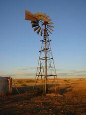 Wind Power Live Off The Land Windmill Wind cd Turbine Sail Wing Rotor 35 Books