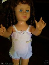 HANDMADE ONSIE FOR CHATTY CATHY GIGGLES SAUCY ANY DOLL TO 22 IN. TALL