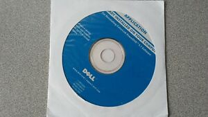 Dell 0WH304 CyberLink PowerDVD 5.7 Application Software CD