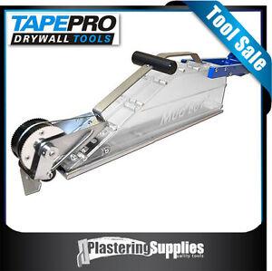 Tapepro Mud Box WMB-L Plaster  Drywall Taping Machine