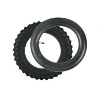 80/100-10 Rear Knobby Tyre + Tube  3.00-10 for CRF50 XR50 Pister Pro TTR50 Bike