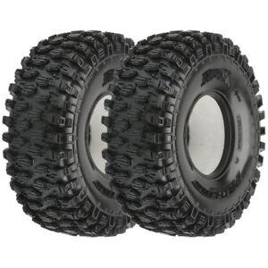 """Pro-Line Hyrax 2.2"""" G8 Rock Terrain Truck Crawler Trail Tire w/Inserts 10132-14"""