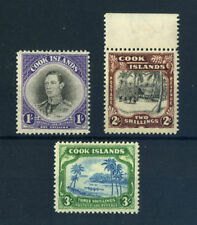 Mint Never Hinged/MNH Postage Cook Islands Stamps (Pre-1965)
