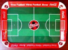 Objets publicitaires de collection Coca-Cola plateaux