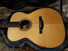 Eastman Ac712 Om Acoustic Guitar with L.R.Baggs pickup / Mint condition