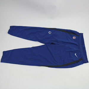 Indianapolis Colts Nike Athletic Pants Men's Blue Used