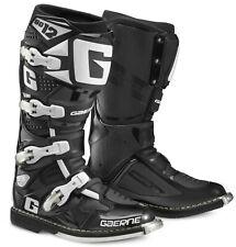 GAERNE SG12 MX BOOTS BLACK, SG12 BLACK, MOTOCROSS, ENDURO, TRAIL & OFFROAD BOOTS