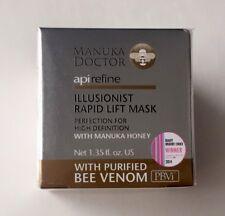 Manuka Doctor ApiRefine Illusionist Rapid Lift Mask With Manuka Honey 1.35 oz