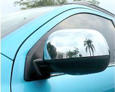 Spiegelkappen Abdeckung für Mitsubishi ASX & Outlander