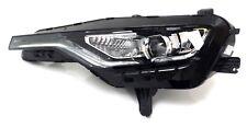 LED Headlight Lamp 84529722 OEM 2019 to 2020 Chevrolet Camaro Left Driver Side