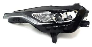 LED Headlight Lamp 84529722 OEM 2019 to 2020 Chevrolet Camaro Left Driver Side
