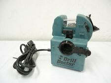 Drill Doctor 750 Home Shop Model Drill Bit Sharpener