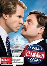The Campaign (DVD, 2012)