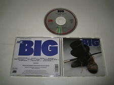 MR BIG/MR BIG(ATLANTIC/7567-81990-2)CD ALBUM