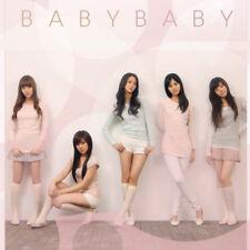 SNSD GIRLS' GENERATION [BABY BABY] 1st Repackage Album CD+PhotobookK-POP SEALED