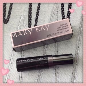 New In Box Mary Kay Brow Gel #027859 Full Size ~ Fast Ship