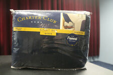 Charter Club Home Sheet Set Queen NEW