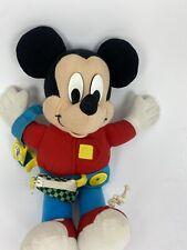 Disney 61cm Mickey Mouse Classic Plush