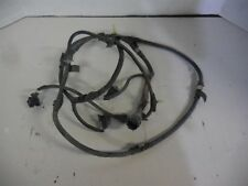 JAGUAR S TYPE 2000-2001 USED OEM FRONT BUMPER WIRE HARNESS XR8T-14369-AE
