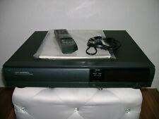 Panasonic NV-F65 VHS Hifi Stereo Videorecorder FB überholt geprüft