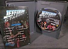 Stanley Dorfman - Jefferson Starship - The Definitive Concert [1983-  CD 2FVG