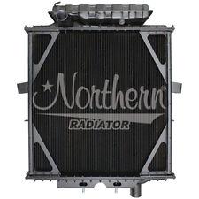 Northern 9241405 AC Condenser 87-94 Peterbilt w// 4Hole Bracket 1803093 1803554