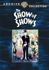 The Show Of Shows DVD (1929) - Frank Fay, William Courtenay, H.B. Warner
