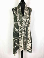 Mariella Rosati Dress Woman Vest Cotton Silk Woman Dress SZ.L - 46
