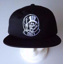 Obey Magic Man men's baseball snap-back cap adjustable new