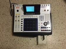 akai mpc 4000 MPC4000 8/12/16/24 BIT SAMPLER ORIGINAL WHITE4-96khz