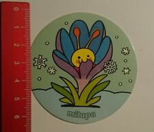 Aufkleber/Sticker: milupa (070816190)