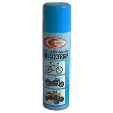 Abrillantador Limpiador Protector Profesional para Bicicleta Moto y Quad 3766