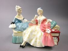 Royal Doulton The Love Letter HN2149 Figurine