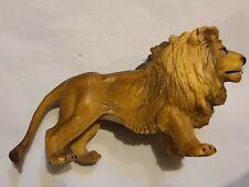 Schleich Retired Lion 2 #14137 1996
