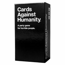 Cards Against Humanity Game Original 2020 Fun Game Adult Friend Digital PDF File