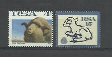 SOUTH AFRICA 1972  Sheep & Lambs   umm / mnh set