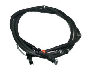 7818060280 Genuine Toyota CABLE ASSYACCELERATOR CONTROL 78180-60280