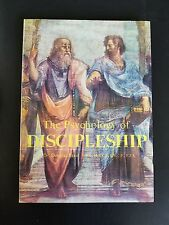The Psychology of Discipleship by Douglas M. Baker - 1976, 1st Edition Paperback